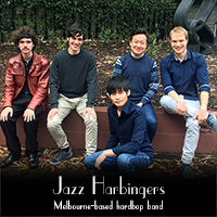 Jazz Harbingers Quintet - Aug 2019